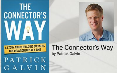 Review: The Connector's Way by Patrick Galvin
