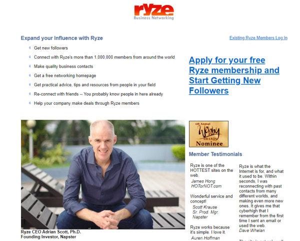 ryze.com