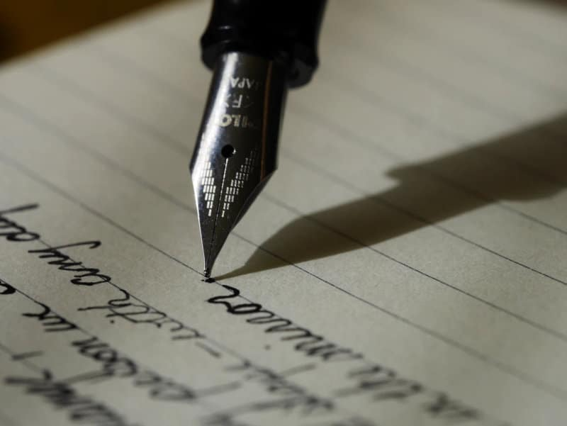 7 Steps to Setting Your Writing Goals in 2020