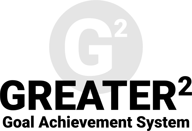 greater2 goal achievement system