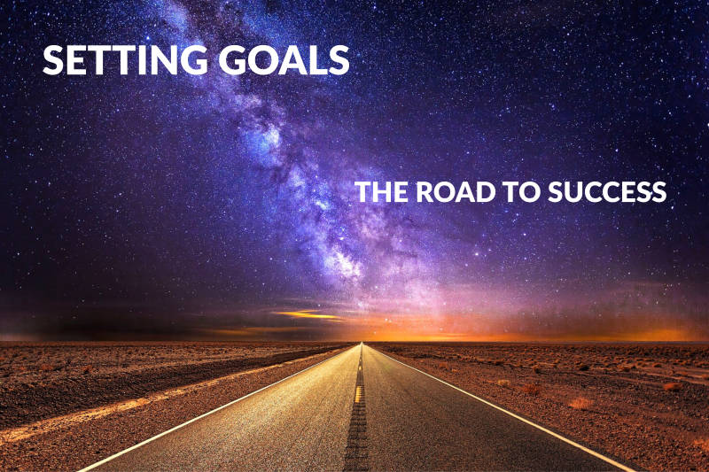 setting goals are essential for success